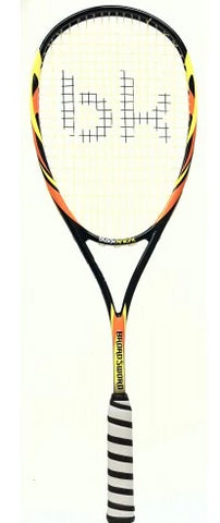 Black Knight Broardsword Squash Racquet