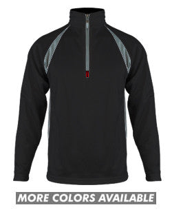 Harrow Tempo Half Zip Pull