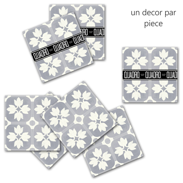 Sticker Sol Margot en Ardoise