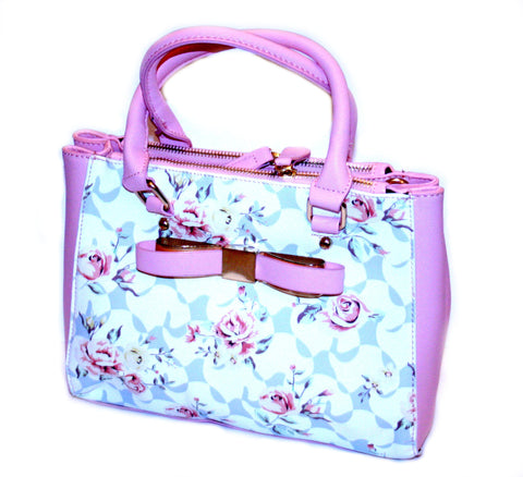 Pretty Persuasion Bag - Front