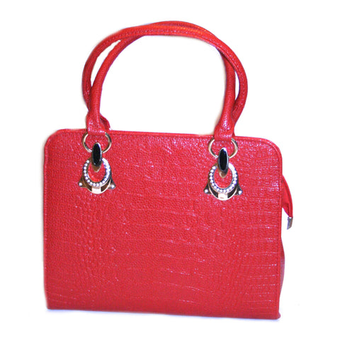 Cherry Much Bag - Front