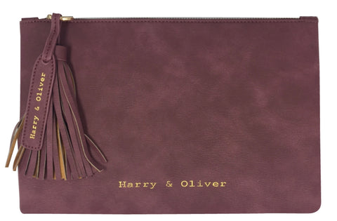 Charlie Clutch - Purple