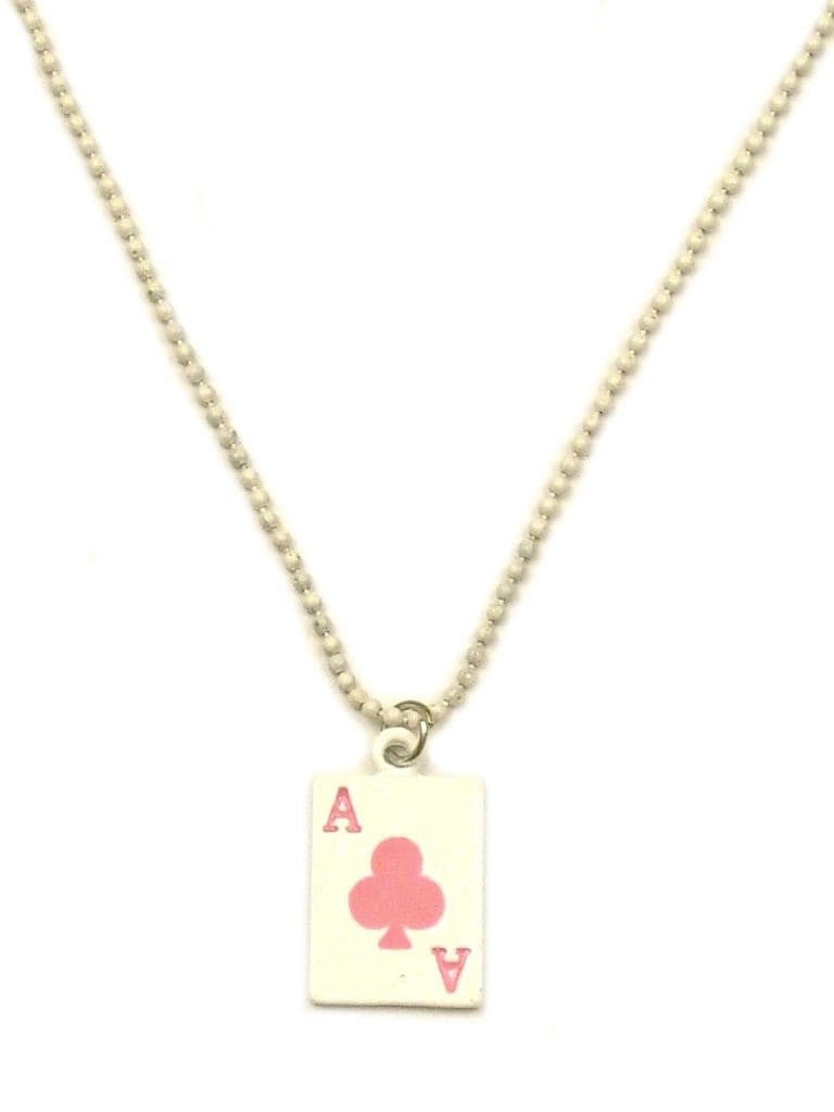 Wonder Ace Necklace