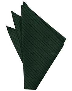 Hunter Palermo Pocket Square - Tuxedo Club