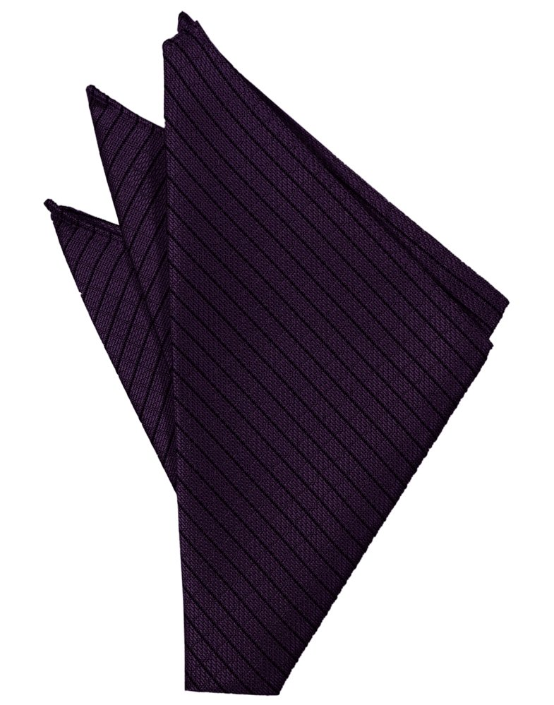Lapis Palermo Pocket Square - Tuxedo Club