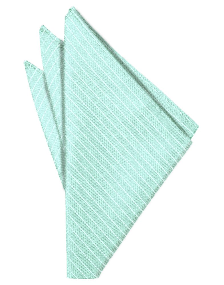 Pool Palermo Pocket Square - Tuxedo Club