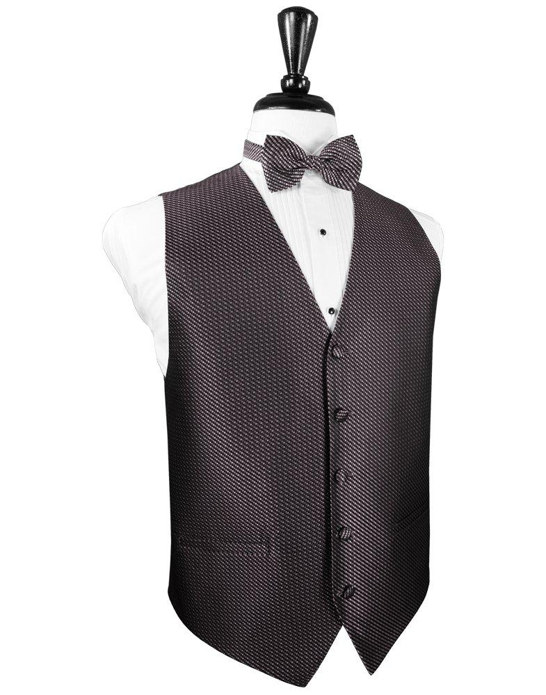 Heather Venetian Vest - Tuxedo Club