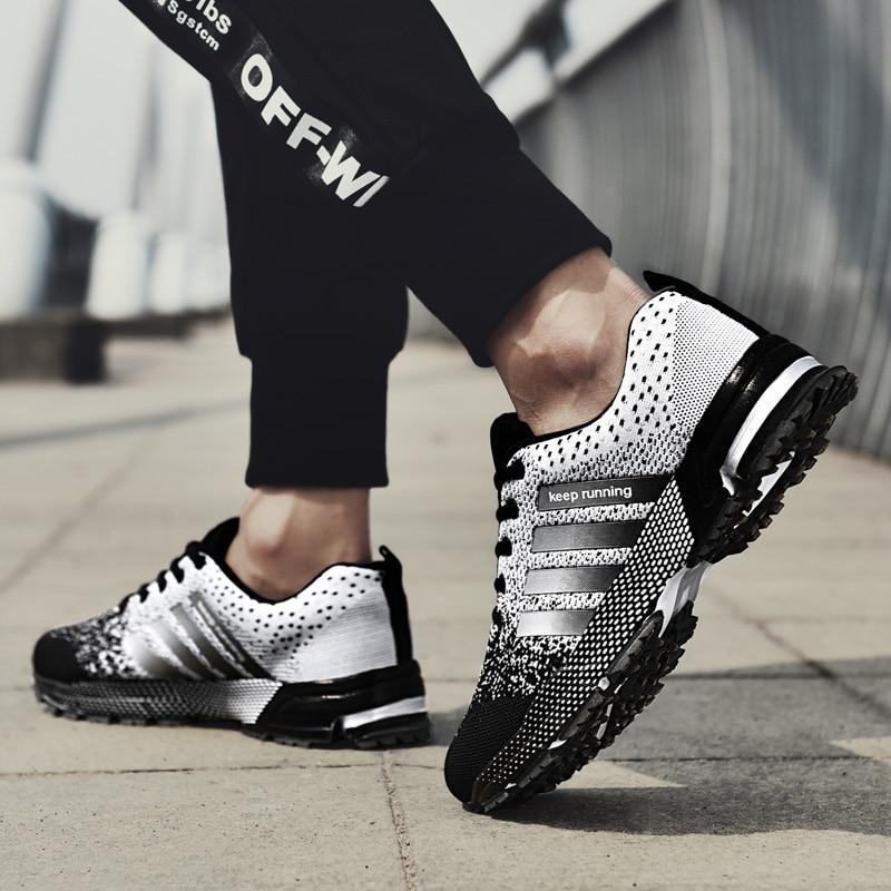 2019 Mens Sport Running Shoes