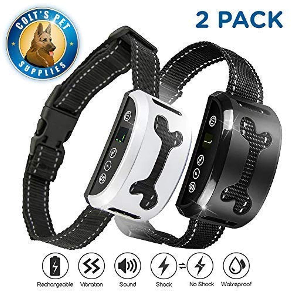 Anti-Barking Collar