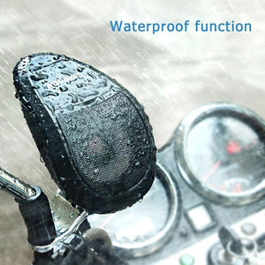 Motorcycle stereo high quality waterproof Bluetooth audio player (Free Shipping)