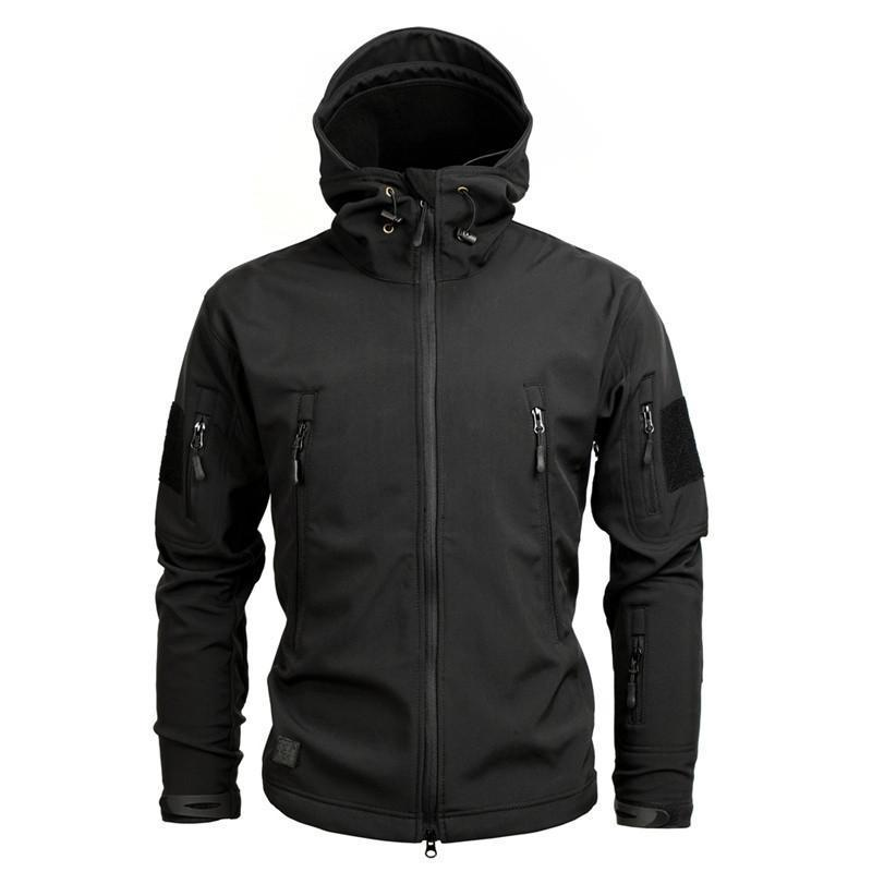 The Ultimate Tactical Jacket-Free Shipping