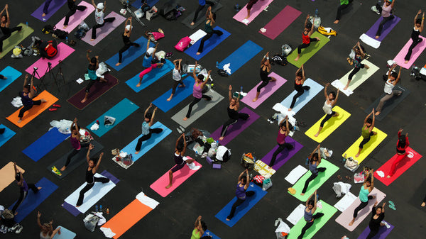 Yoga May Help Overcome Fatigue After Breast Cancer