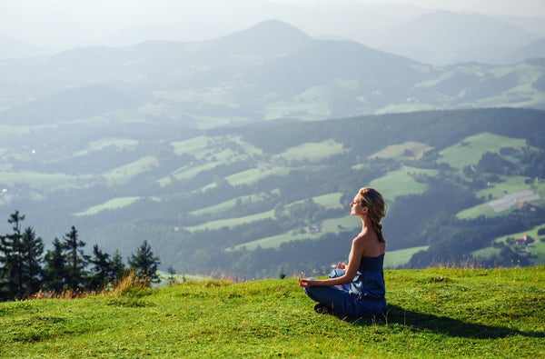 5 Benefits Of Meditation For Breast Cancer Sufferers And Survivors
