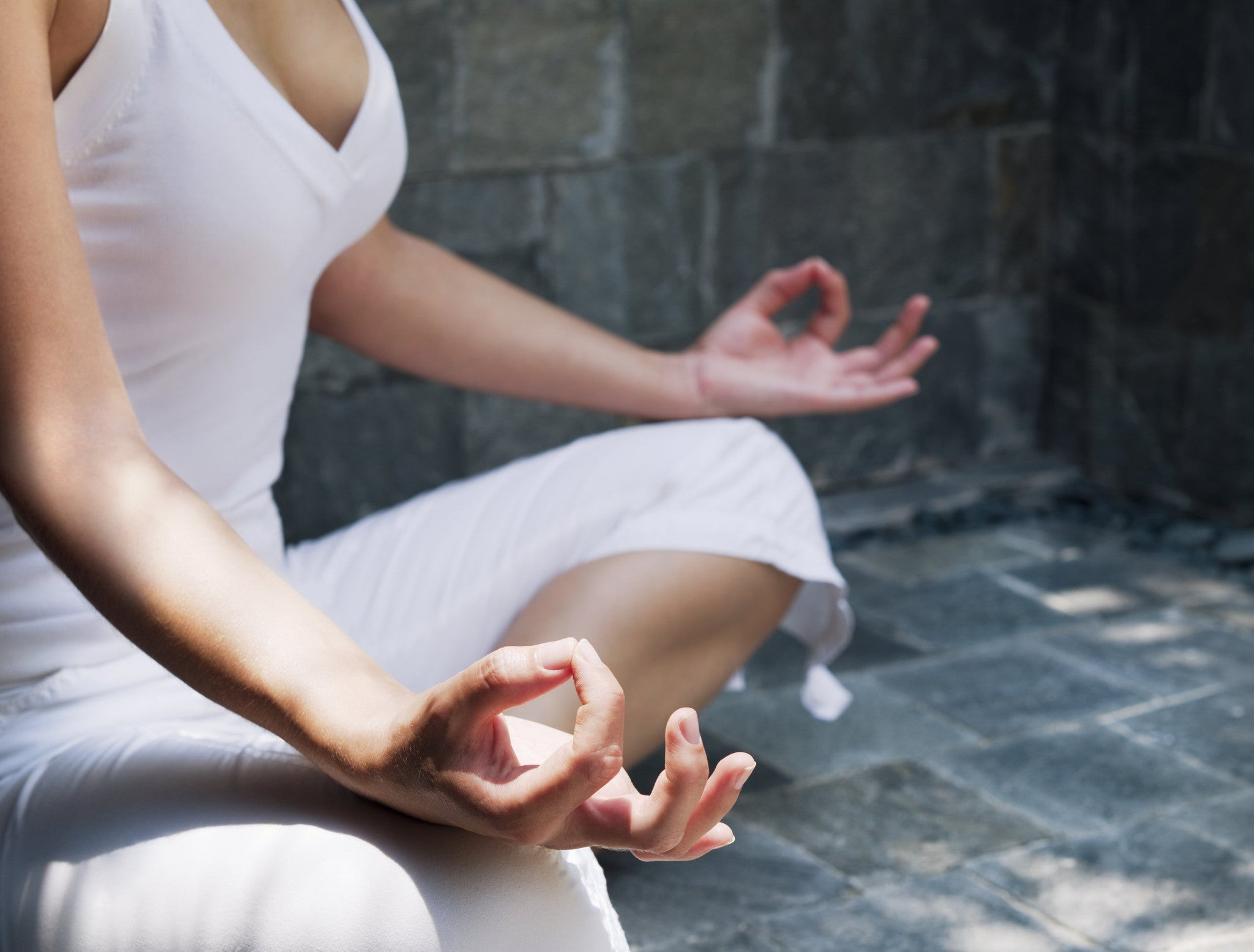 Study confirms that breast cancer patients benefit from meditation