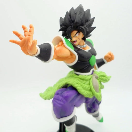 Action Figure - Dragon Ball Super: Ultimate Soldiers
