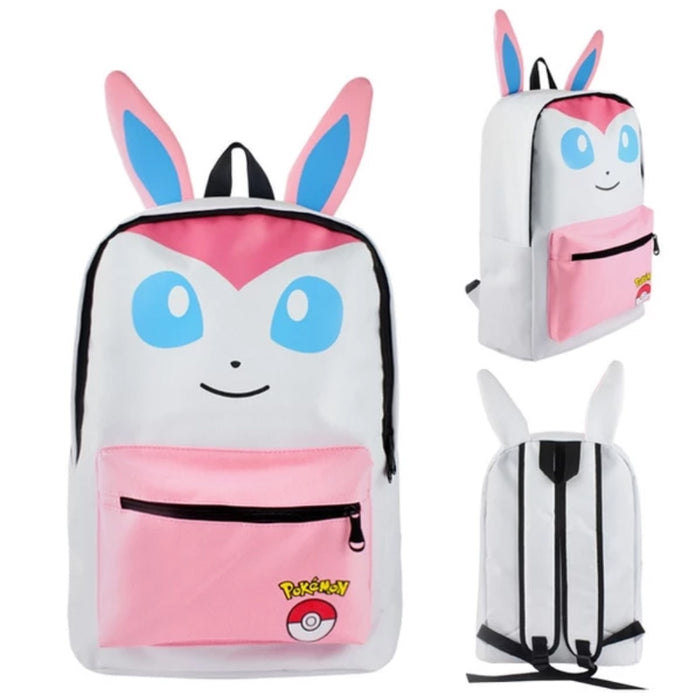 mochila do Sylveon - pokemon