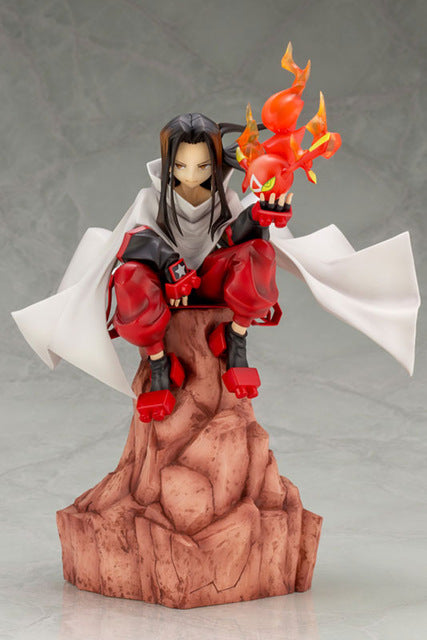 Action Figure - Shaman King - 18cm
