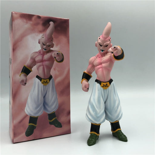 Action Figure - Majin Boo - Dragon Ball
