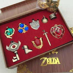 Relíquia - The Legend of Zelda - Reino Geek