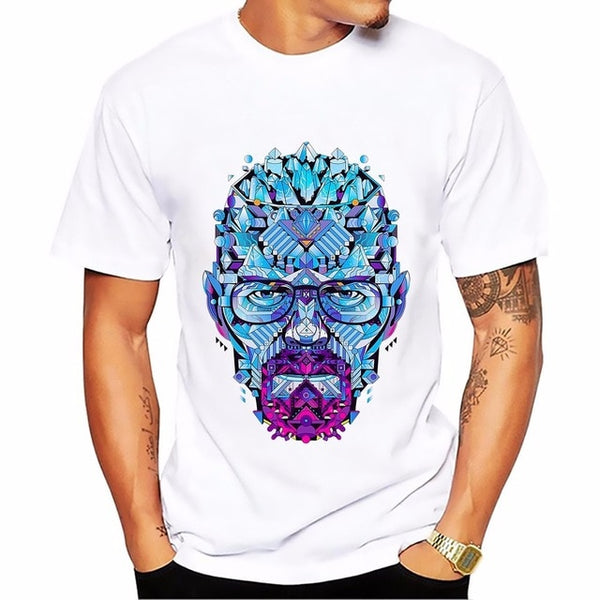 Camiseta - Breaking Bad - Reino Geek