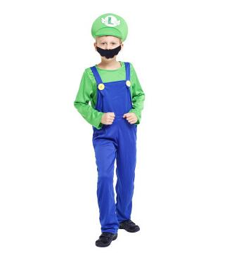 Cosplay - Super Mario Bros - Reino Geek