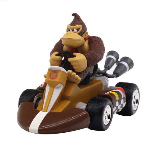 Action Figure - Mario Kart - Reino Geek