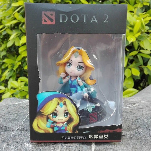 Action Figure - Dota 2 - Reino Geek