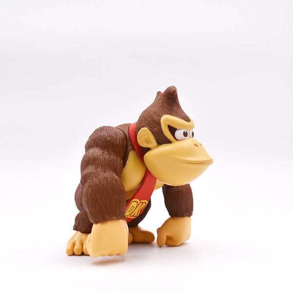 Action Figure - Donkey Kong
