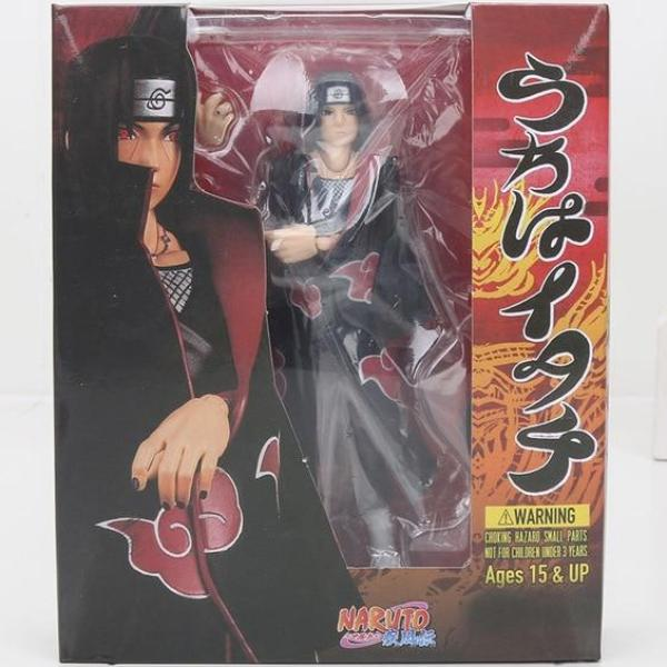 Action Figure - Naruto - Personagens