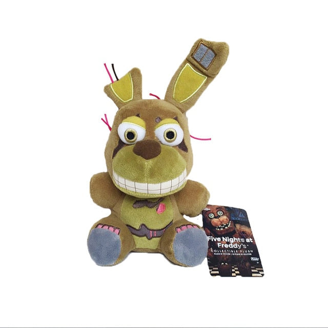 Pelúcia - Five Nights At Freddy's - Reino Geek