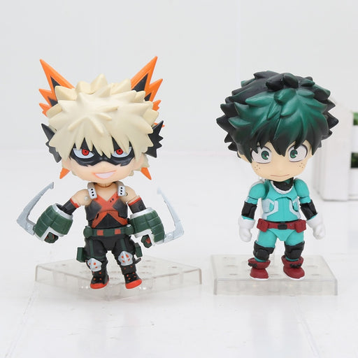 Nendoroid - Boku no Hero