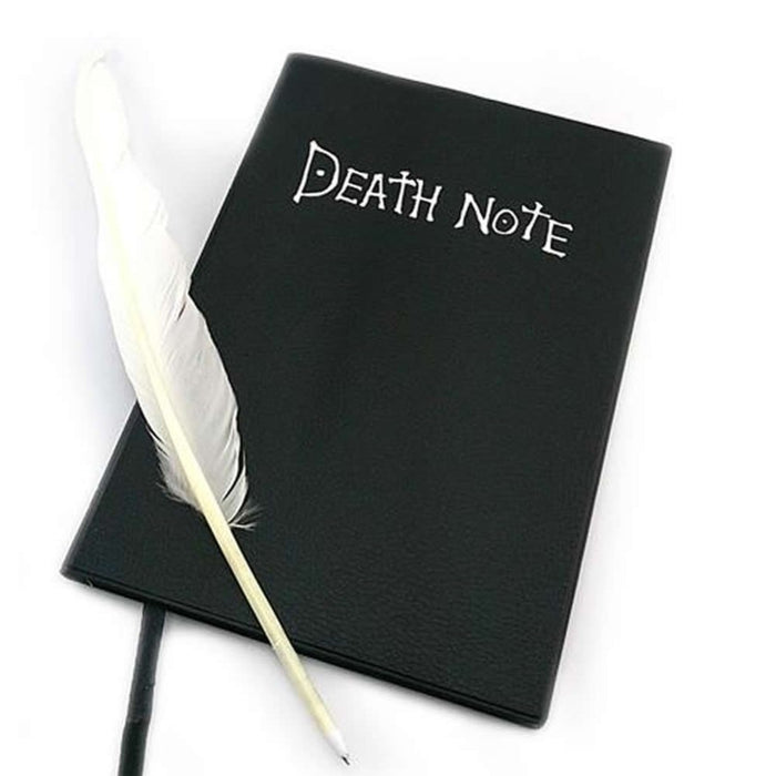Relíquia - Death Note