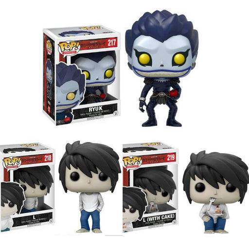 Funko POP - Death Note