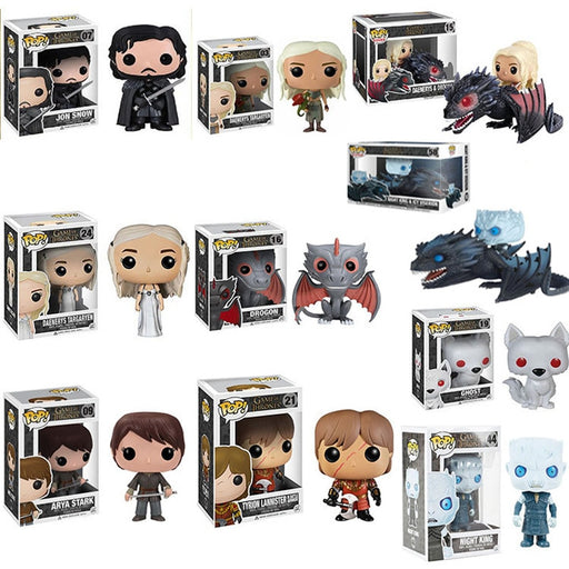 Funko POP - Game of Thrones
