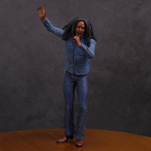 Action Figure - Bob Marley