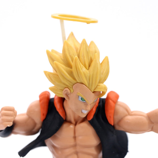 Action Figure - Vegito - Dragon Ball Z - Reino Geek