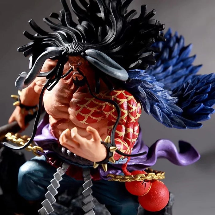 Action Figure - One Piece - Kaido 19cm