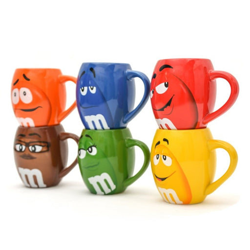 Caneca - m&m's 500ml