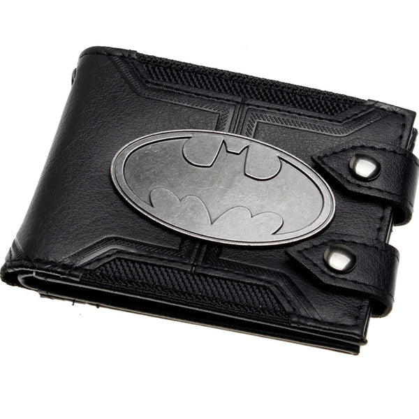 Carteira - Batman - Reino Geek