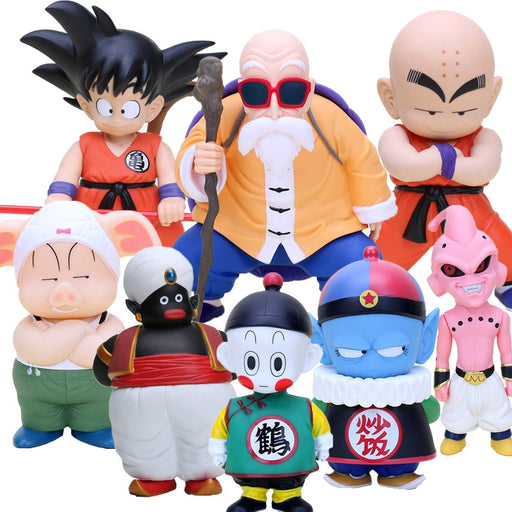 Action Figure - Dragon Ball Z