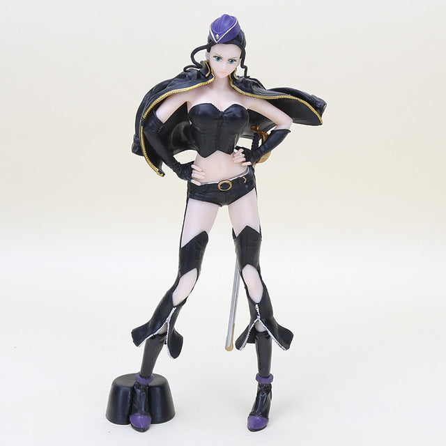 Action Figure - One Piece - Personagens Femininas
