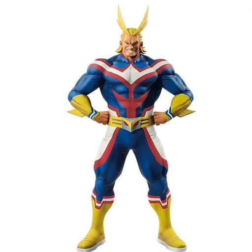 Action Figure - Boku No Hero - All Might