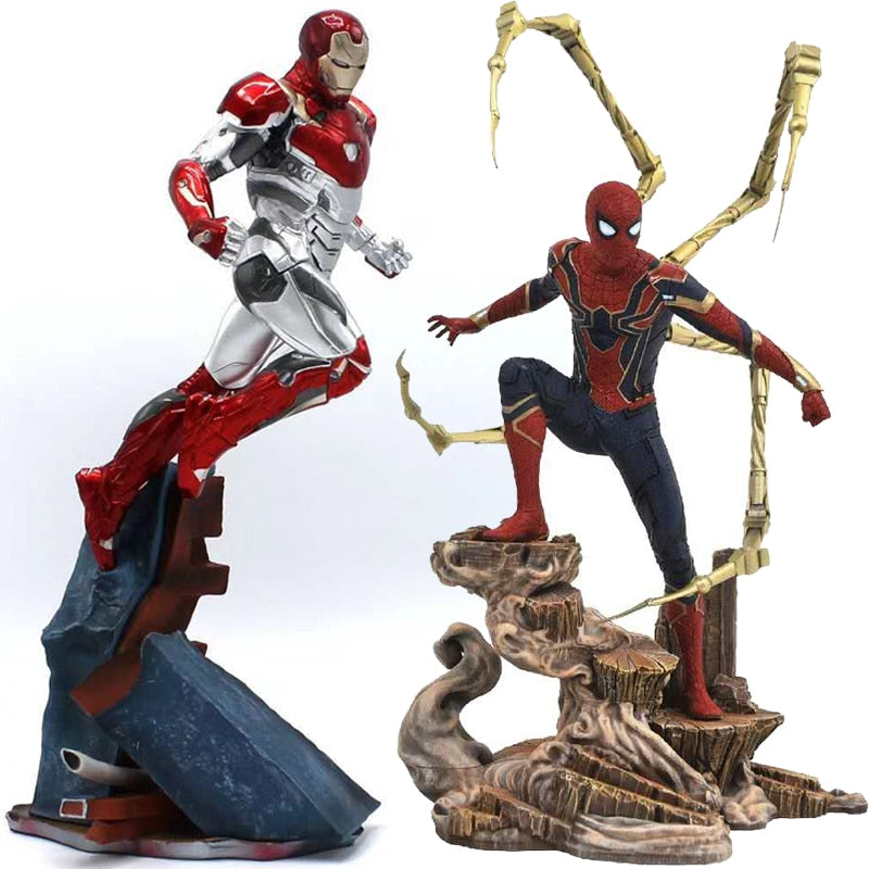 Action Figure - Personagens Marvel