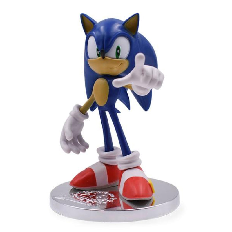 Action Figure - Sonic the Hedgehog - 18cm