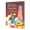 PADDED BIBLE STORIES - NEW TESTAMENT