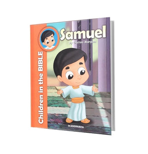 CHILDREN IN THE BIBLE-SAMUEL