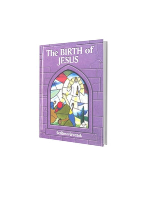 STORIES FROM THE BIBLE-THE BIRTH OF JESUS