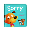 Manners Board Book