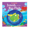 Smart Babies Bible Stories with Lenticular