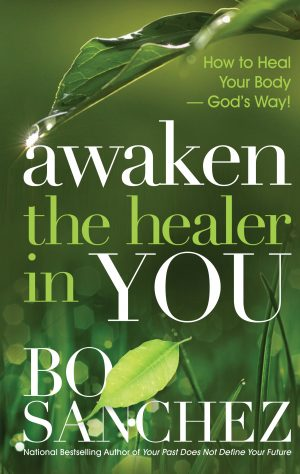 AWAKEN THE HEALER IN YOU